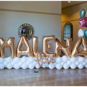 Maxi bouquet Malena